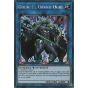 COTD-FR045 Gouki le Grand Ogre Super Rare