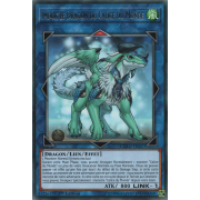 COTD-FR047 Imduk le Dragon du Calice du Monde Rare