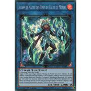 COTD-FR049 Auram le Maître des Épées du Calice du Monde Super Rare