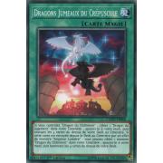 COTD-FR060 Dragons Jumeaux du Crépuscule Commune