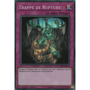 COTD-FR075 Trappe de Rupture Super Rare
