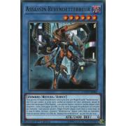 COTD-FR082 Assassin Revendetterreur Rare