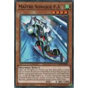COTD-FR086 Maître Sonique F.A. Commune
