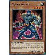 COTD-EN010 Gouki Suprex Rare