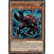 COTD-EN011 Gouki Riscorpio Rare