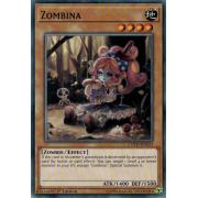 COTD-EN033 Zombina Commune