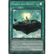 CT14-FR006 Monde des Rêves Ultra Rare