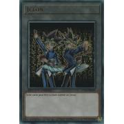 CT14-FR007 Jeton Yugi Ultra Rare