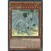MP17-FR010 Esprit du Dragon Blanc Ultra Rare