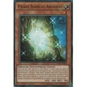 MP17-FR013 Pierre Blanche Ancienne Ultra Rare