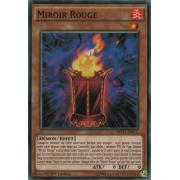MP17-FR071 Miroir Rouge Commune
