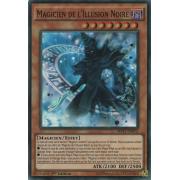 MP17-FR072 Magicien de l'Illusion Noire Super Rare