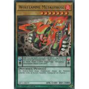 MP17-FR079 Wolflamme Métalphose Rare