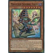 MP17-FR083 Magicien Sombre Toon Super Rare