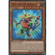 MP17-FR085 Dragon en Briques Ultra Rare
