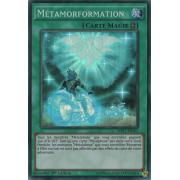 MP17-FR103 Métamorformation Super Rare
