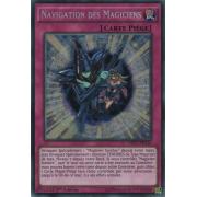 MP17-FR110 Navigation des Magiciens Secret Rare
