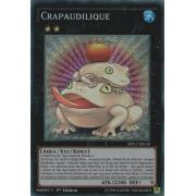 MP17-FR150 Crapaudilique Secret Rare