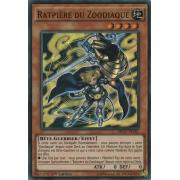 MP17-FR181 Ratpière du Zoodiaque Super Rare