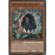MP17-FR196 Mangeur des Millions Commune