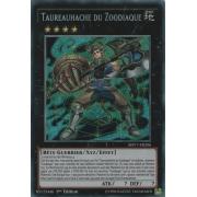 MP17-FR206 Taureauhache du Zoodiaque Secret Rare
