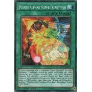 MP17-FR216 Pointe Alphan Super Quantique Commune