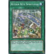 MP17-FR217 Retour Bête Spirituelle Commune