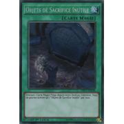 MP17-FR218 Objets de Sacrifice Inutile Secret Rare