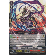 G-TD13/014EN Stealth Dragon, Madoi Commune (C)