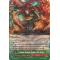 G-BT11/033EN Divine Dragon Knight, Abd Salam Rare (R)