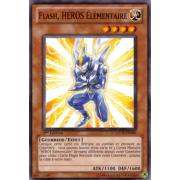 GENF-FR090 Flash, HÉROS Élémentaire Commune