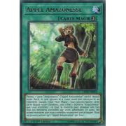 LEDU-FR010 Appel Amazonesse Rare