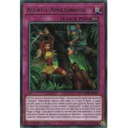 LEDU-FR011 Assaut Amazonesse Rare