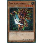 LEDU-FR013 Épée Amazonesse Commune
