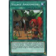 LEDU-FR014 Village Amazonesse Commune