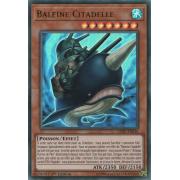 LEDU-FR016 Baleine Citadelle Ultra Rare