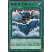 LEDU-FR017 Rage de Kairyu-Shin Rare