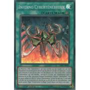 LEDU-FR025 Inferno Cyberténébreux Super Rare