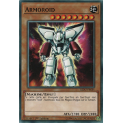 LEDU-FR034 Armoroid Commune