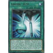 LEDU-FR038 Liaison - D2O Rare