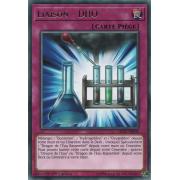 LEDU-FR039 Liaison - DHO Rare