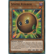 LEDU-FR043 Sphère Kuriboh Commune