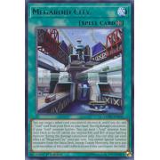 LEDU-EN031 Megaroid City Rare