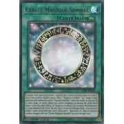 LEDD-FRA15 Cercle Magique Sombre Ultra Rare