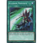 LEDD-FRA16 Illusion Magique Commune