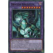 LEDD-FRA35 Dragon Amulette Commune