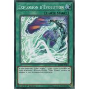 LEDD-FRB14 Explosion d'Évolution Commune