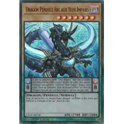 LEDD-FRC00 Dragon Pendule Arc aux Yeux Impairs Ultra Rare