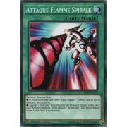 LEDD-FRC16 Attaque Flamme Spirale Commune
