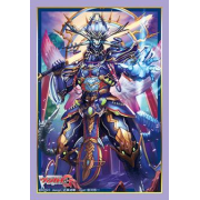 "Protèges cartes Cardfight Vanguard G Vol.297 Evil-eye Hades Emperor, Shiranui ""Mukuro"""